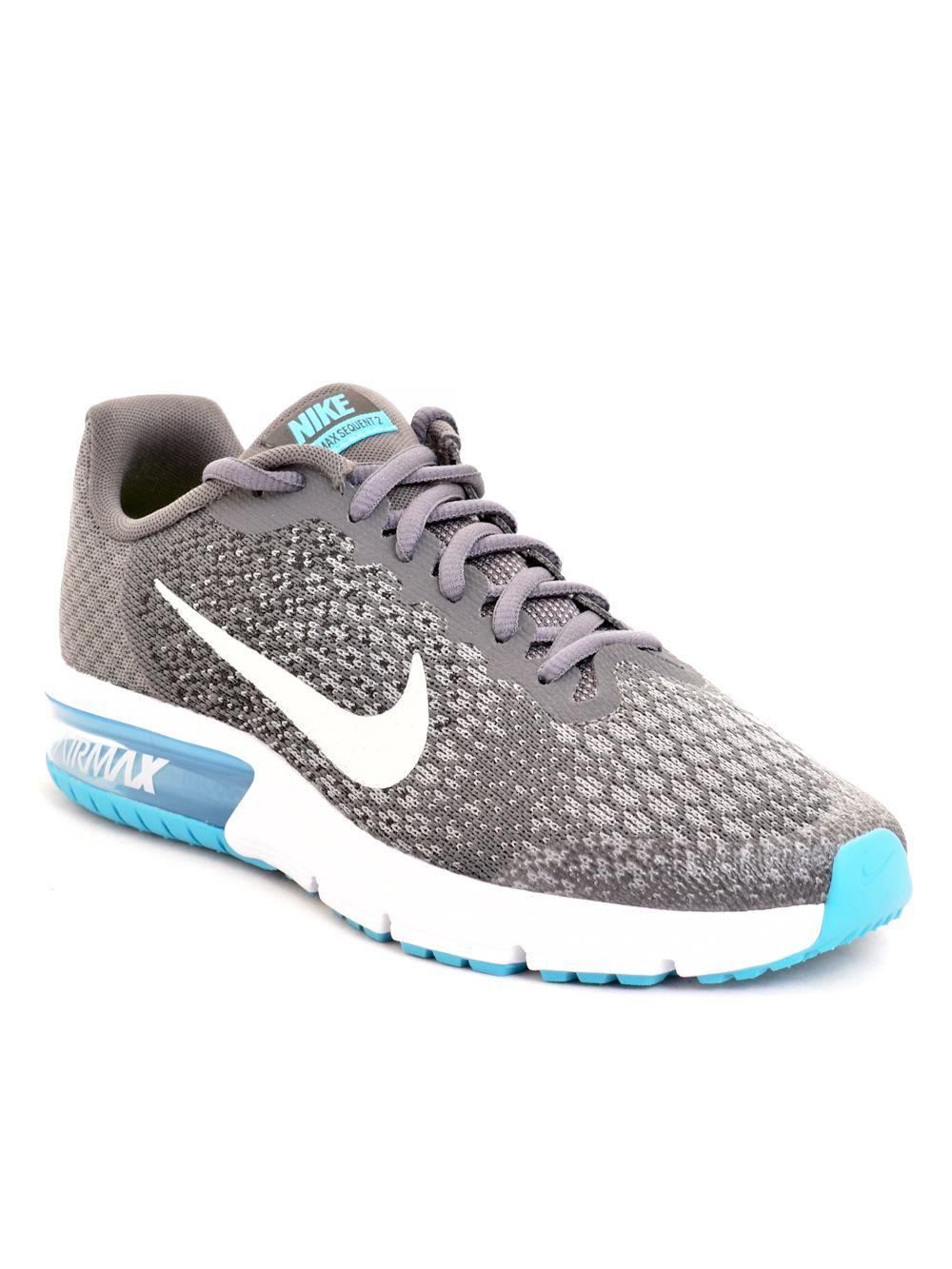 NIKE AIR MAX SEQUENT 2 férfi cipő ... a0f4ad9996