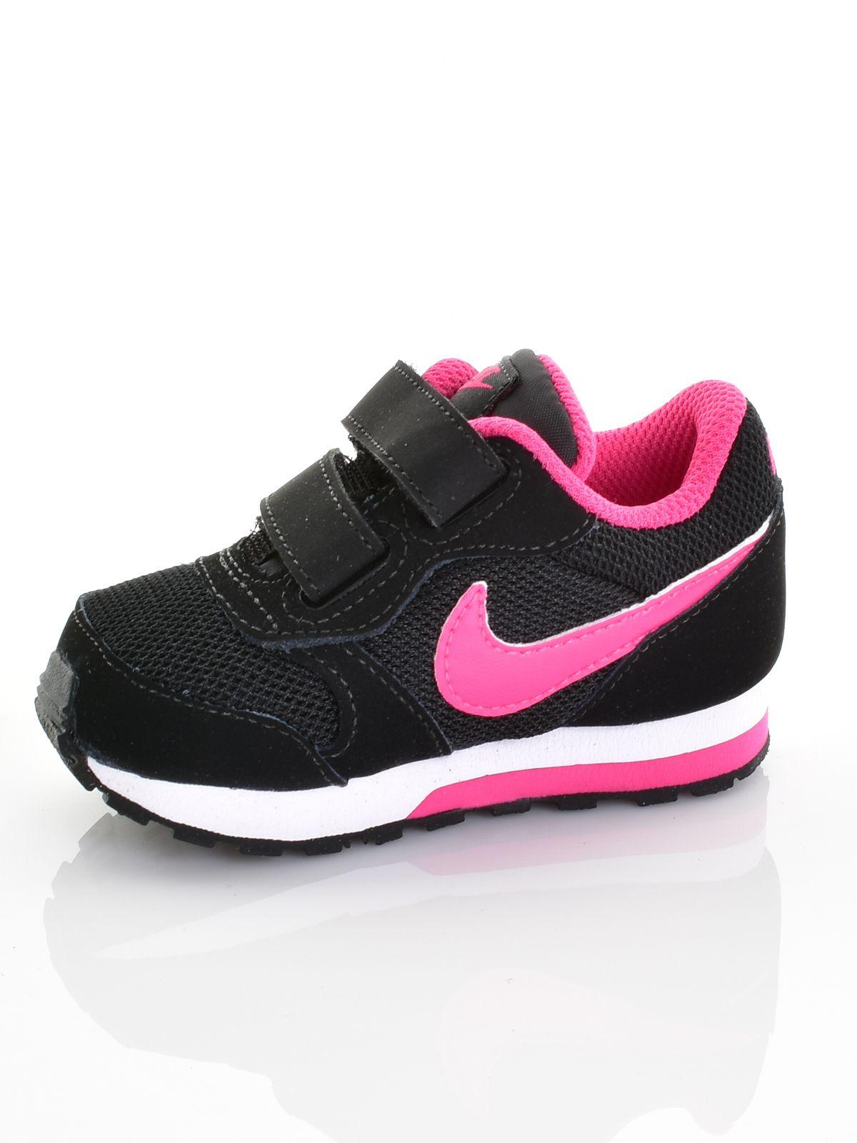 Nike bébi lány cipő MD Runner 2 (TD) Toddler Shoe