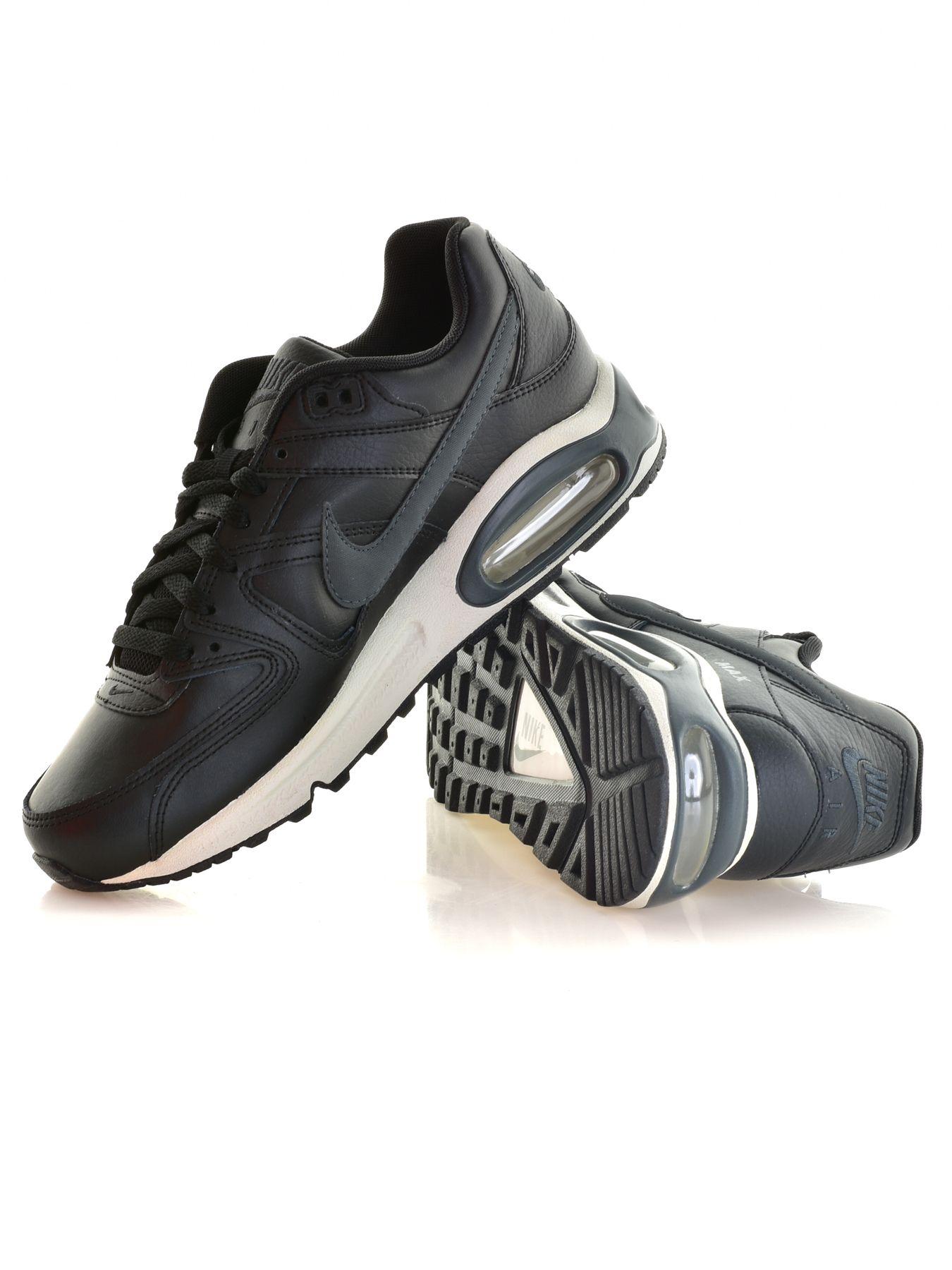 Nike Air Max Command Leather Férfi Utcai Cipő 749760 001