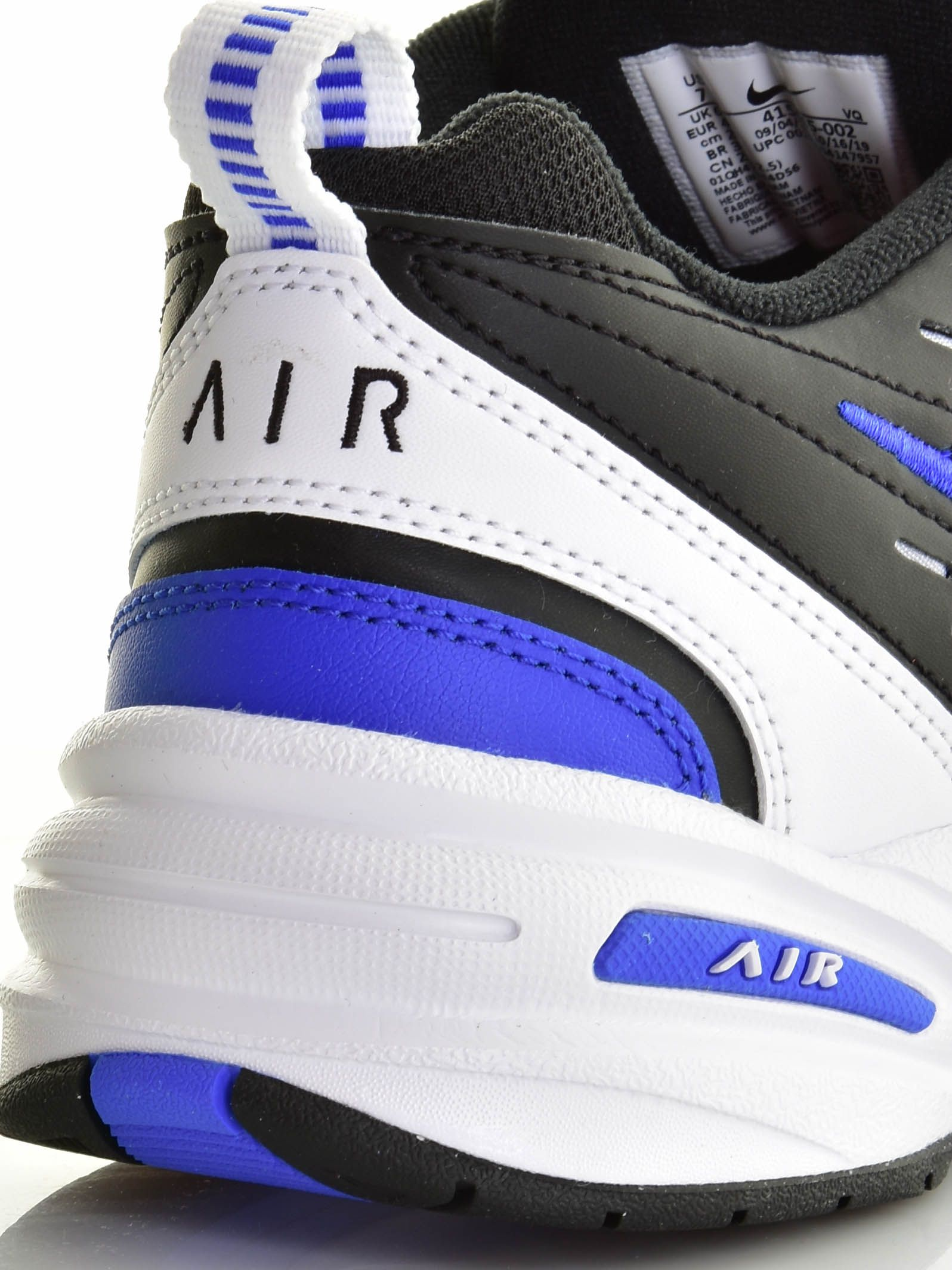 Nike férfi cipő AIR MONARCH IV   Markasbolt.hu Hivatalos