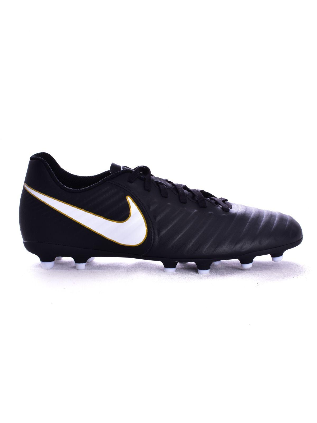 Nike férfi stoplis football cipő Tiempo Rio IV (FG) Firm-Ground Football  Boot ... d5989f01a3