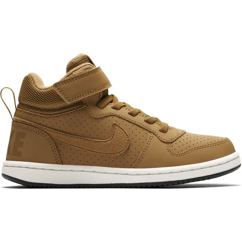 Nike fiú magasszárú cipő COURT BOROUGH MID (PSV) ... 9f9e9c707d