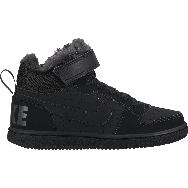 Nike fiú magasszárú cipő COURT BOROUGH MID WTR PSV ... 2579ed7671