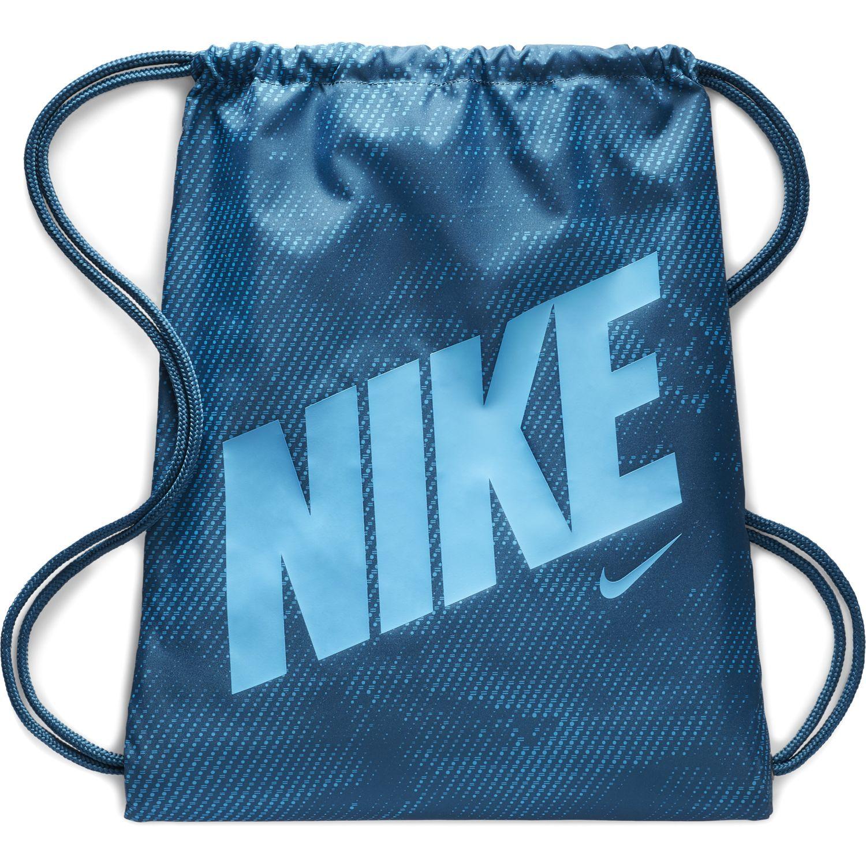 28c41fc4b48e Nike gyerek tornazsák Kids' Graphic Gym Sack | Markasbolt.hu ...