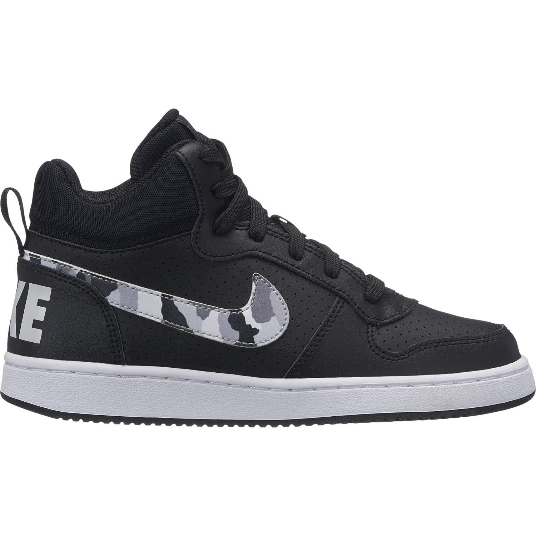 Nike kamasz fiú magasszárú cipő COURT BOROUGH MID (GS) ... 61ab666f90