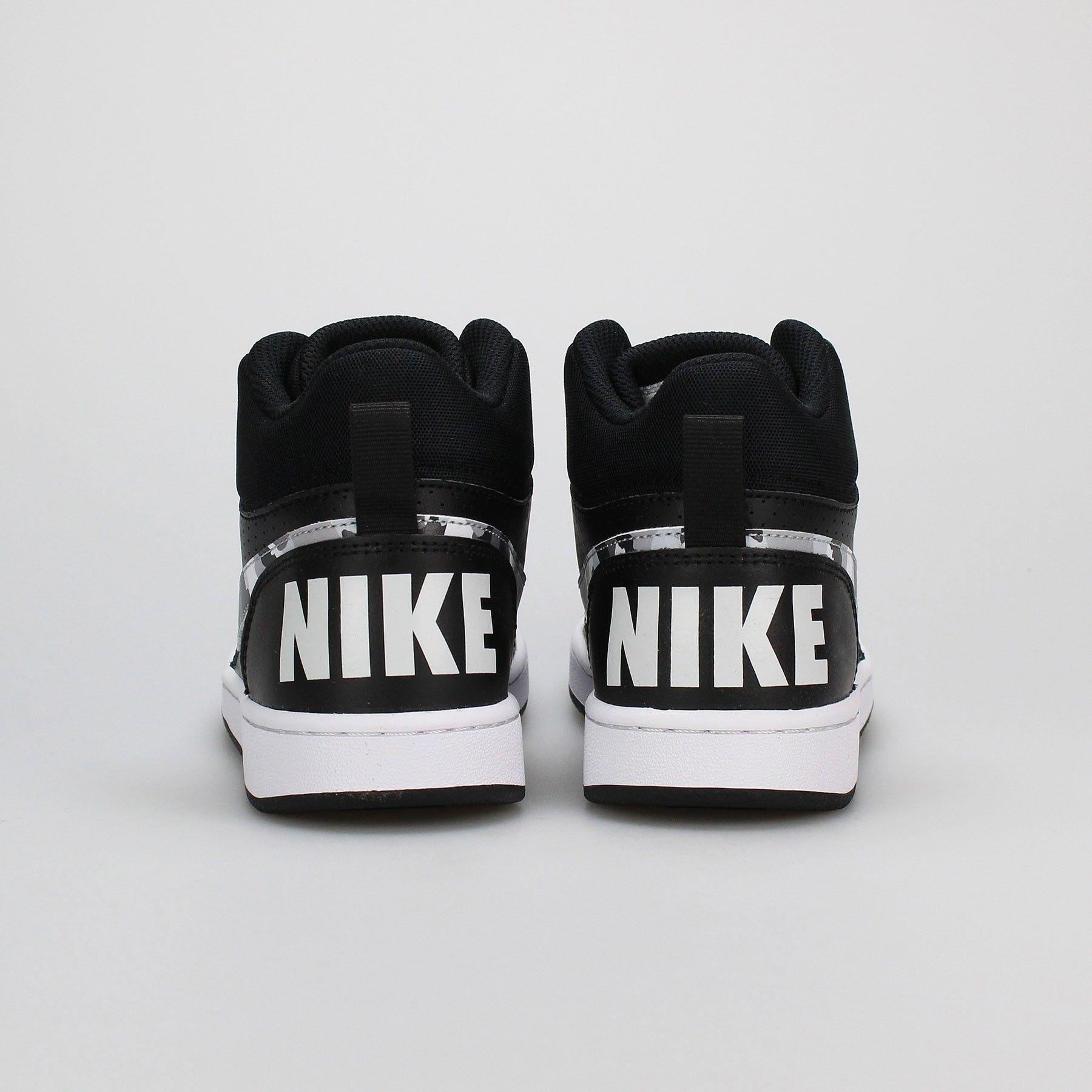 d5aa4007ee9e Nike kamasz fiú magasszárú cipő COURT BOROUGH MID (GS)   Markasbolt ...