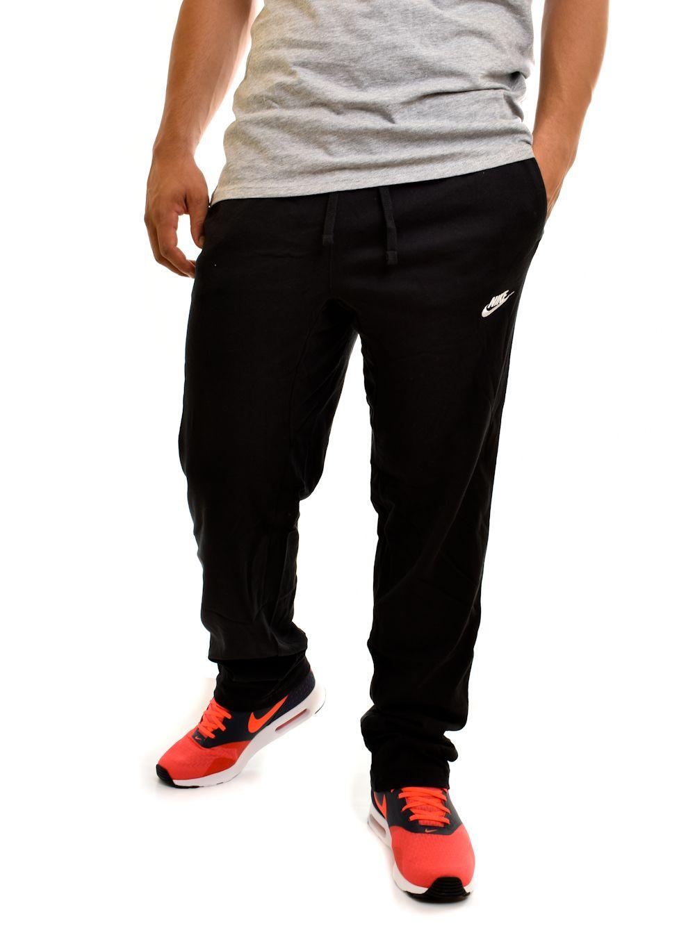 NIKE M NSW PANT OH CLUB JSY férfi jogging alsó ... adc93c3c57