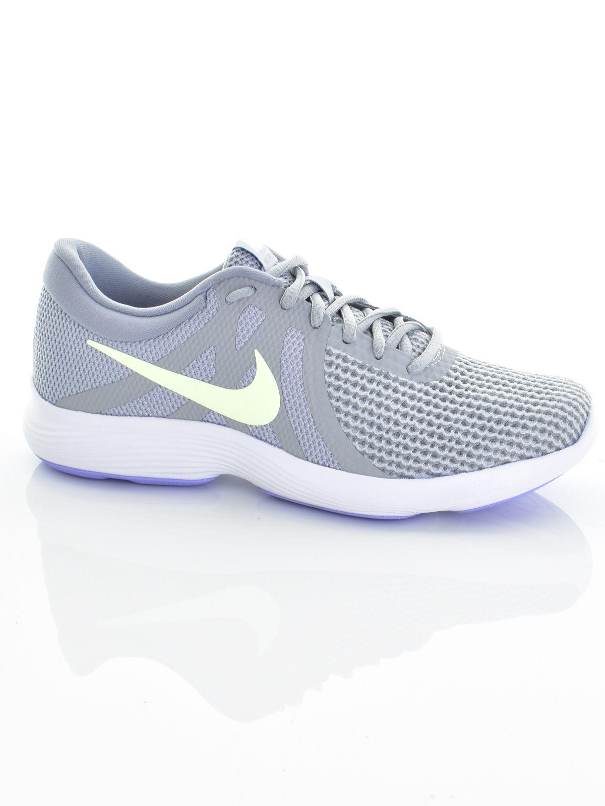 Nike női cipő Revolution 4 Running Shoe (EU) ... e0de70e900