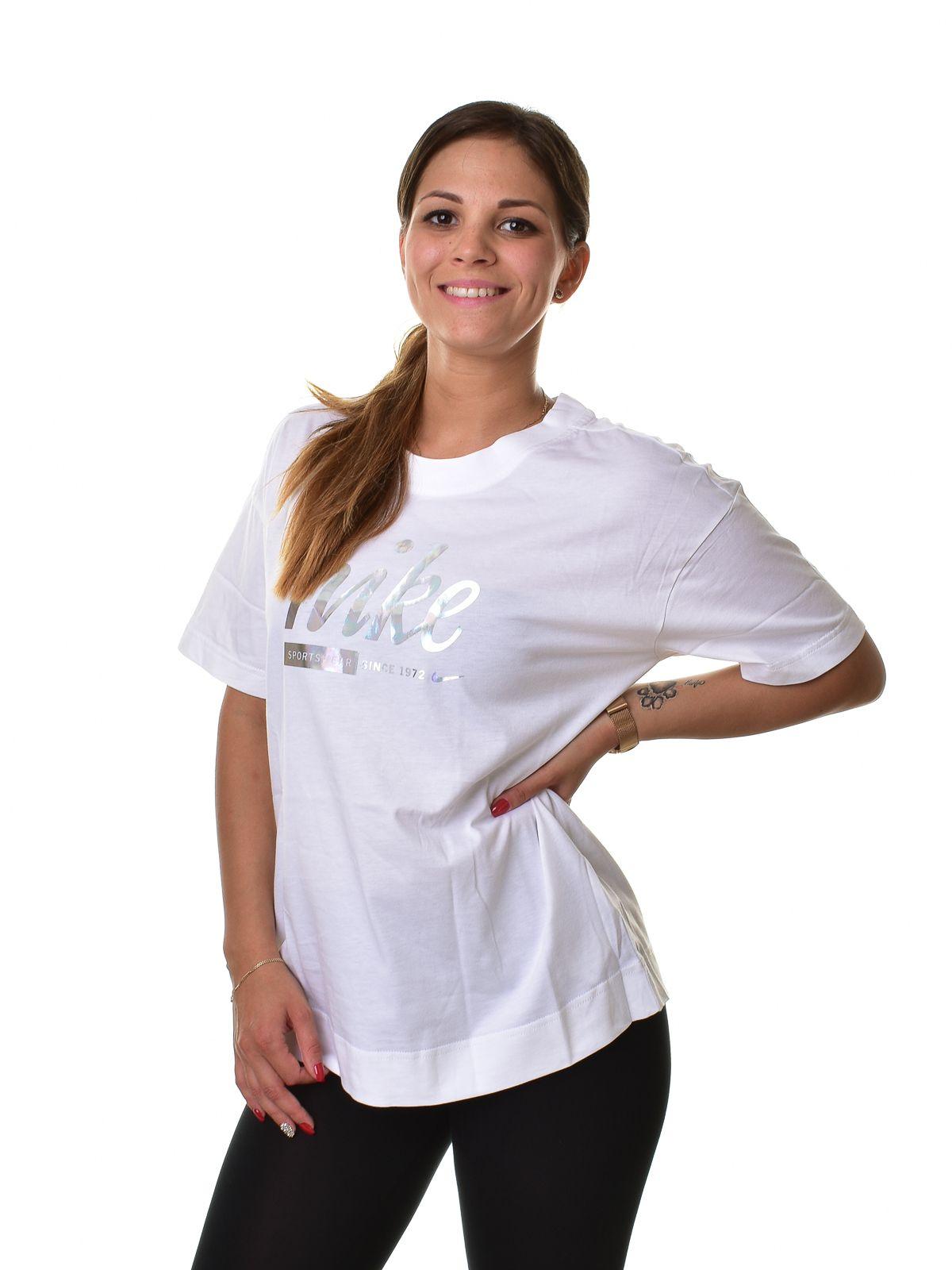 ... Nike női póló Sportswear ... 19833ba519