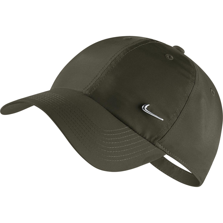 Nike unisex baseball sapka U NK H86 CAP METAL SWOOSH ... 25a57b8424
