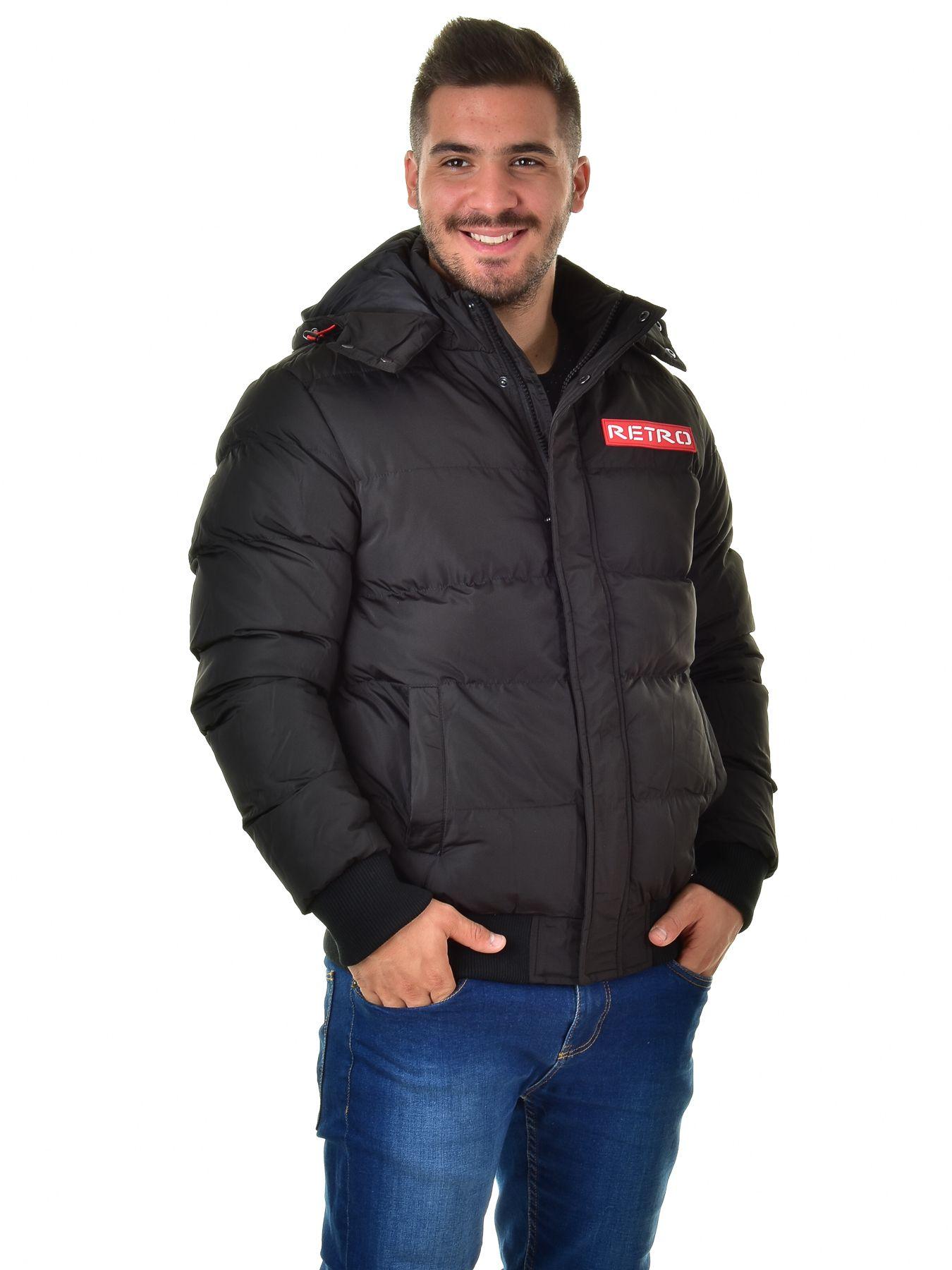 Akciós   Retro Jeans férfi kabát CRAFT   Markasbolt.hu