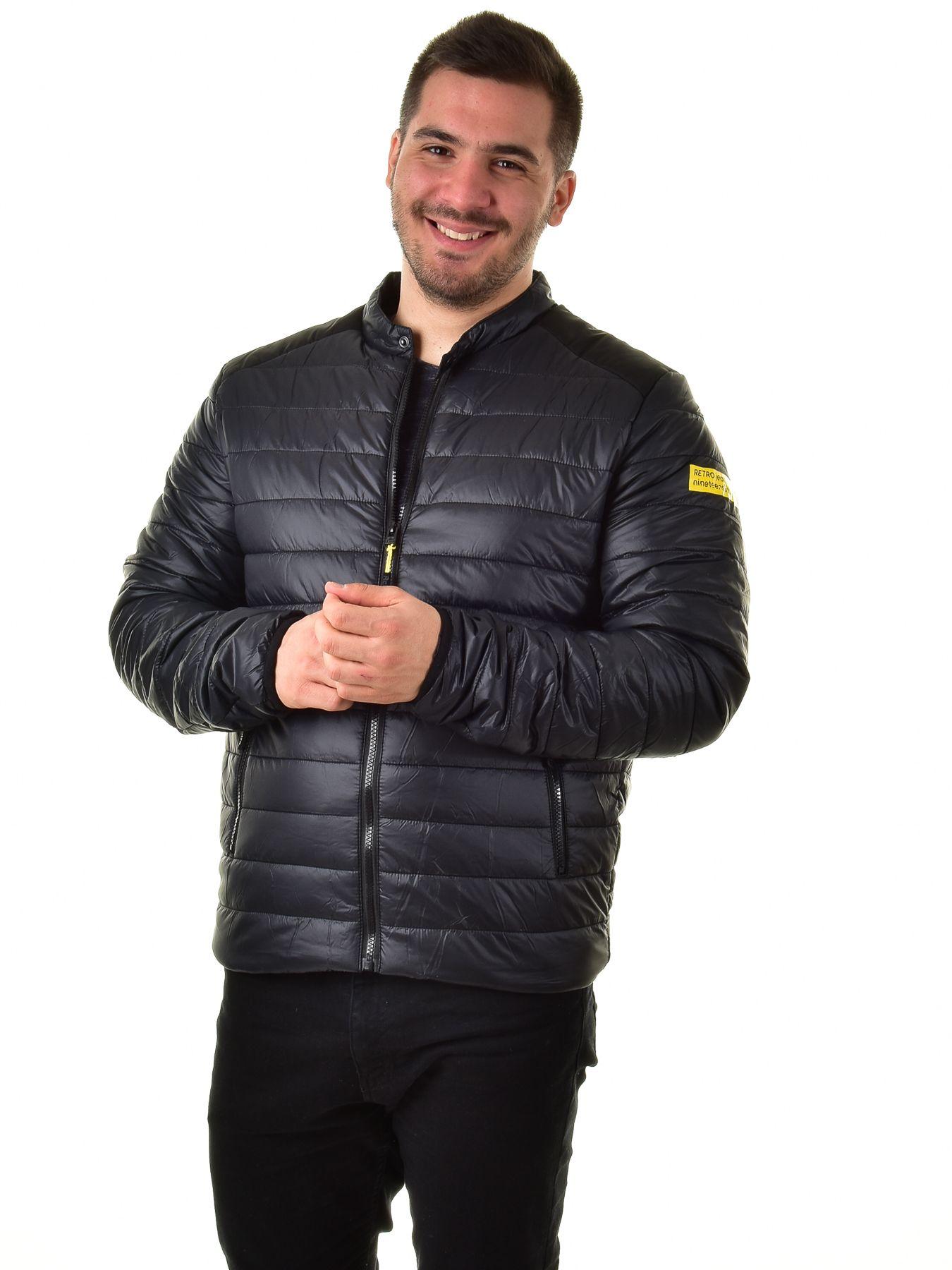 Retro Jeans férfi dzseki ROSS   Markasbolt.hu Hivatalos