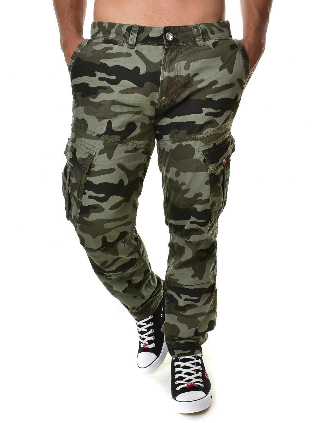 Retro Jeans férfi nadrág (Todd Pants) 5286 | Retro férfi
