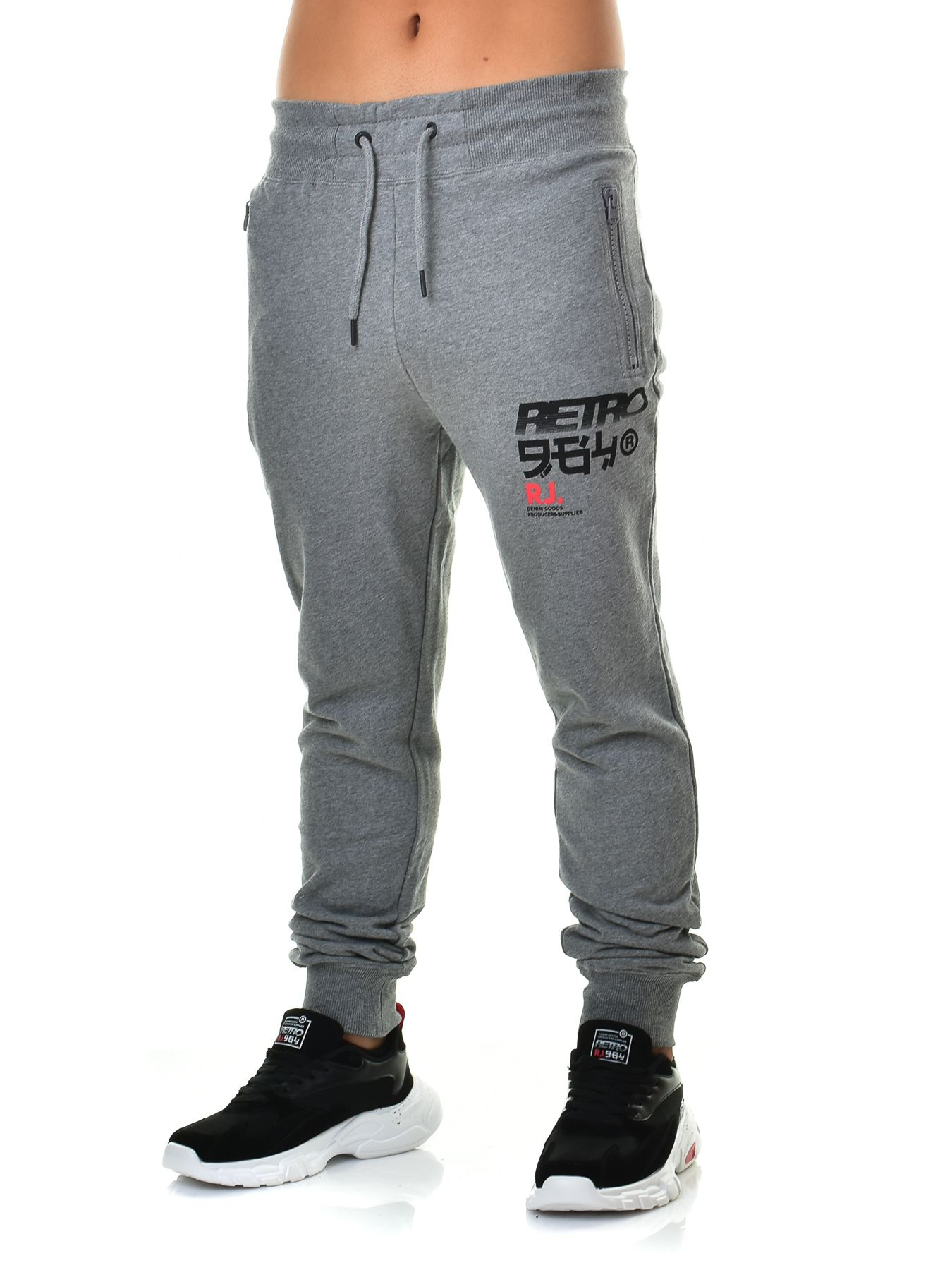Retro Jeans férfi jogging alsó DHARKAN PANTS1