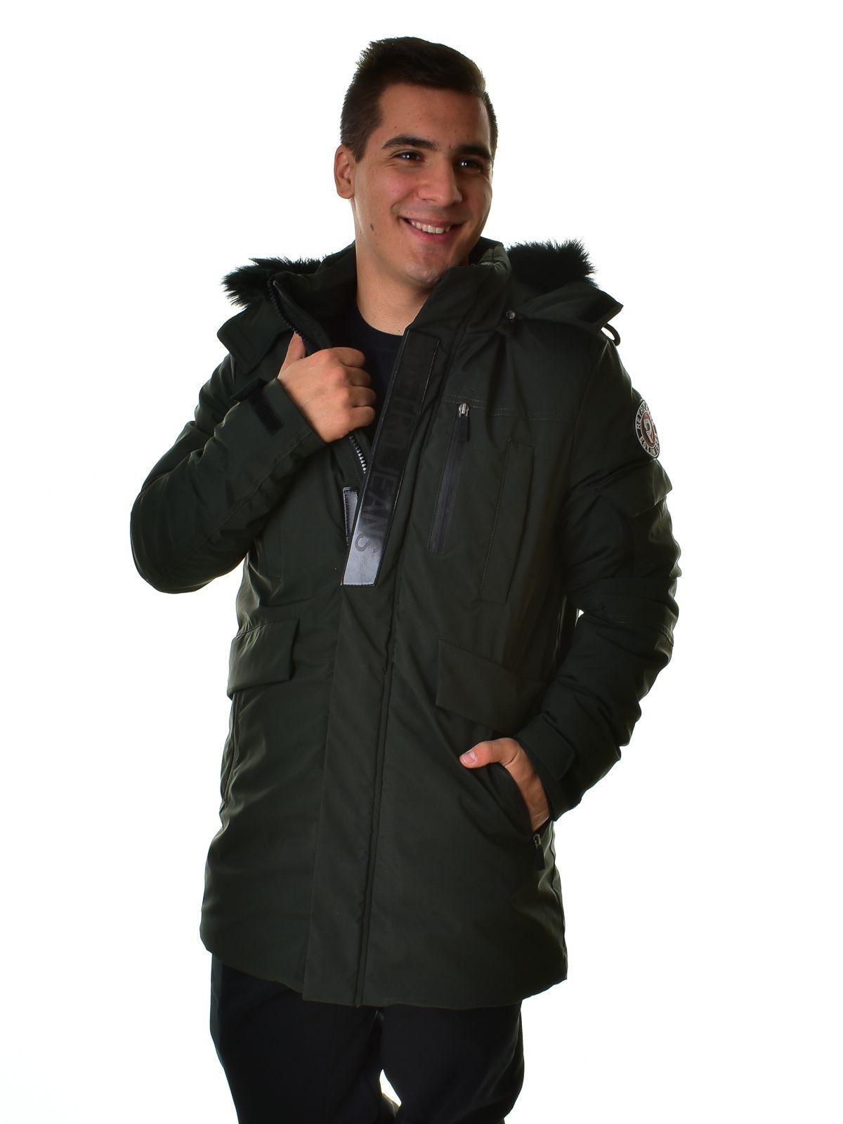 f741271577 Retro Jeans férfi kabát CLEMENT JACKET | Markasbolt.hu Hivatalos ...