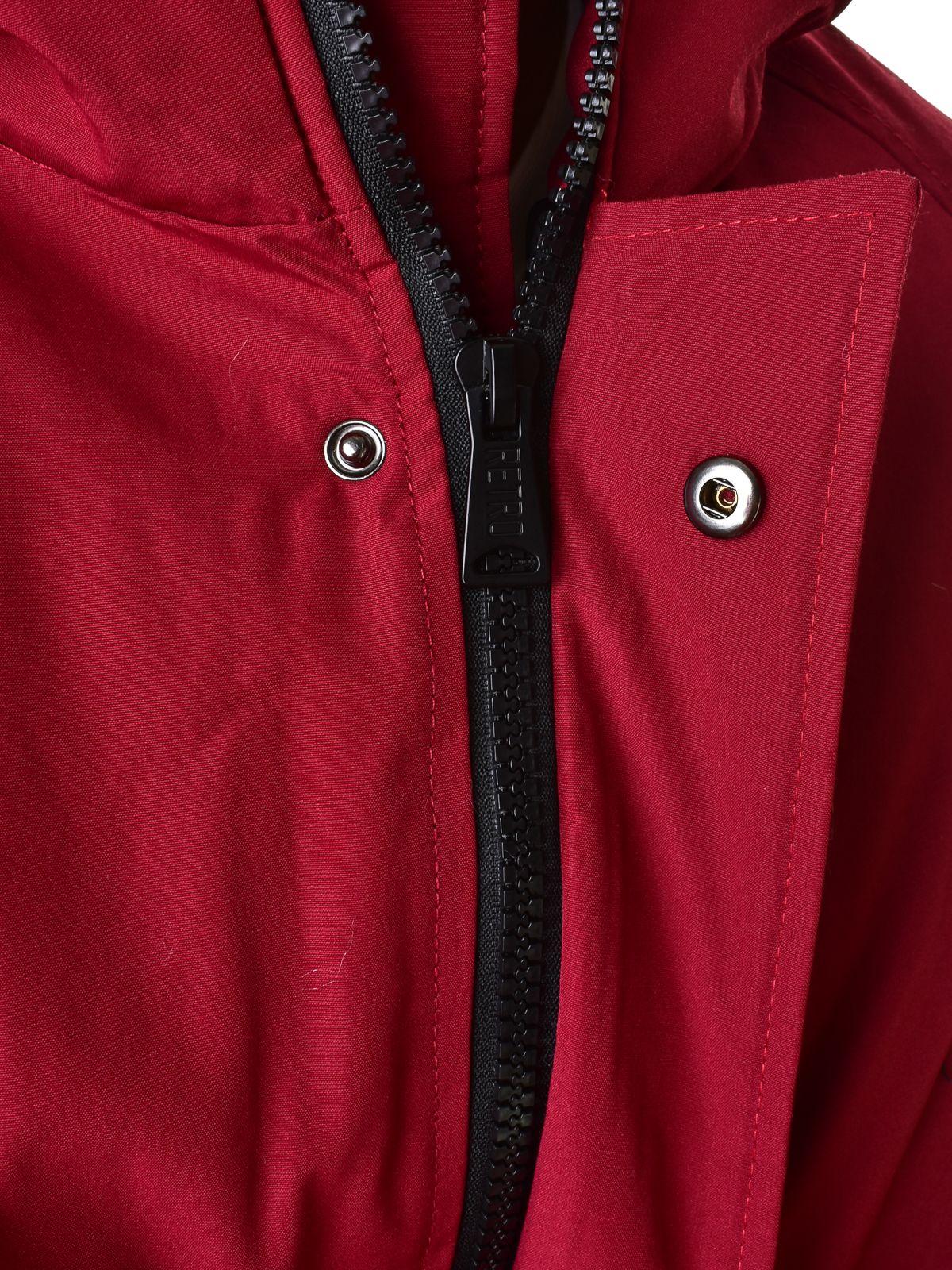 ... Retro Jeans férfi kabát NAUTICAL JACKET ... cf1a0aa31f