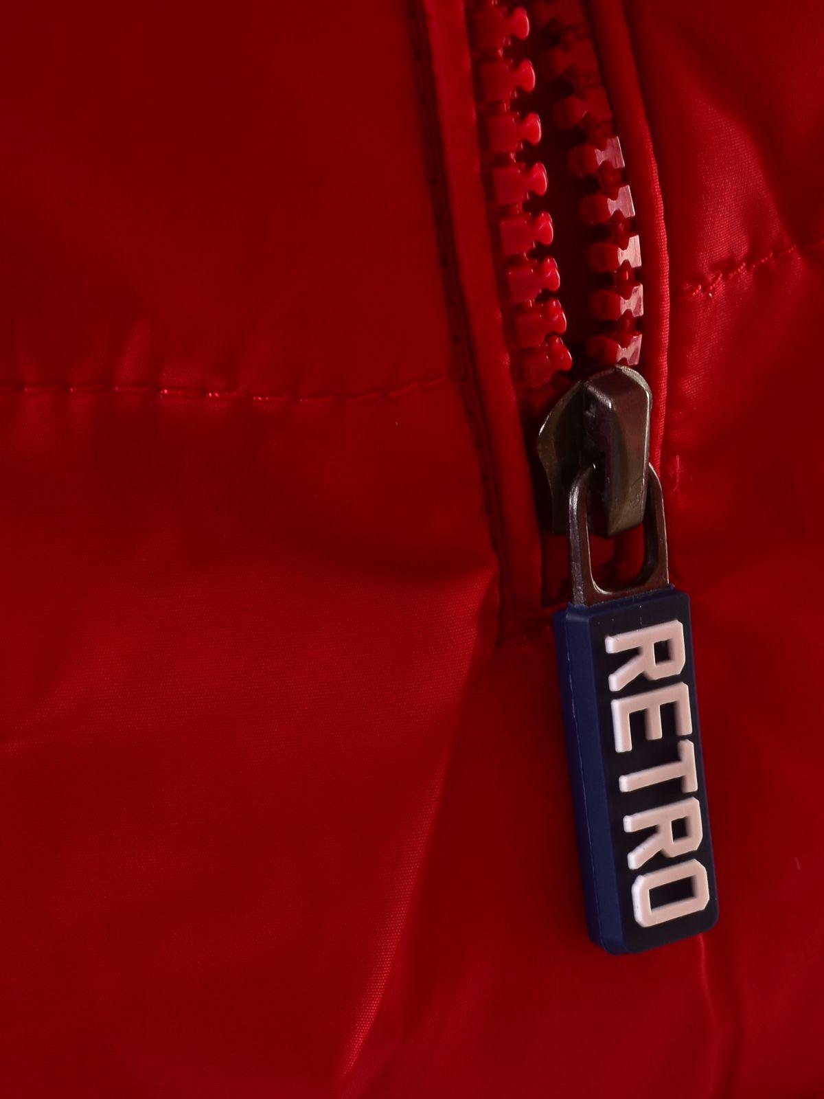 RETRO JEANS férfi kabát RODIN JACKET 12K013 H18C060 Férfi