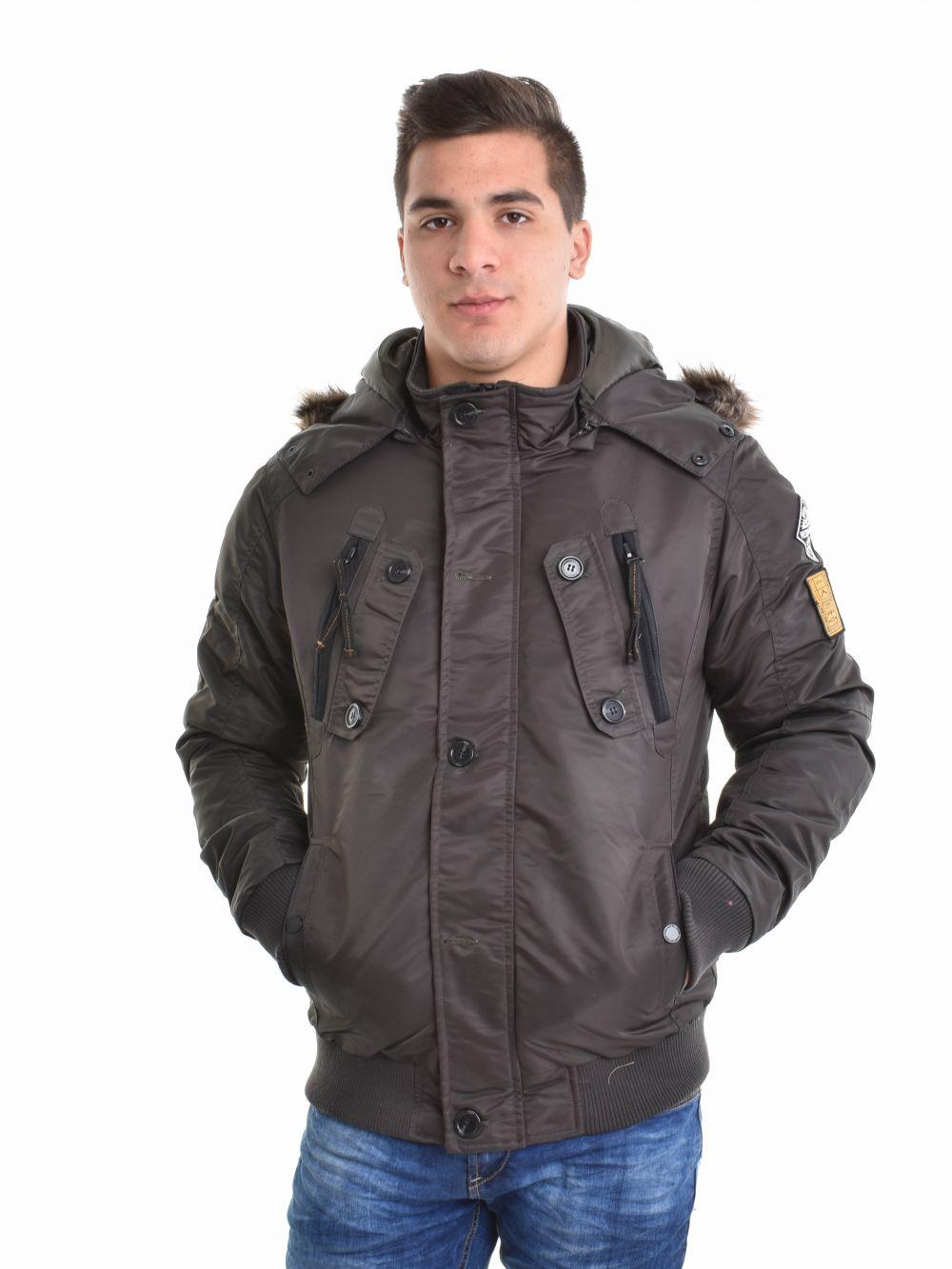 Retro Jeans férfi dzseki (Rusky Jacket) 5178 | UTOLSÓ XL es