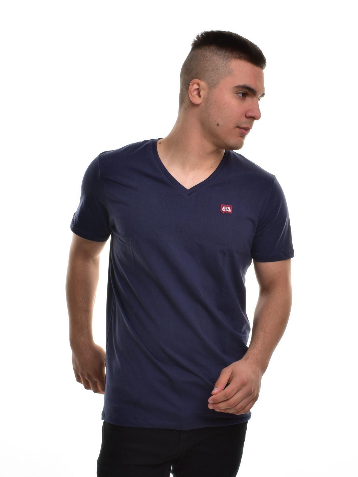 c109df4f92 Retro Jeans férfi póló ZENIT T-SHIRT   Markasbolt.hu Hivatalos RETRO ...