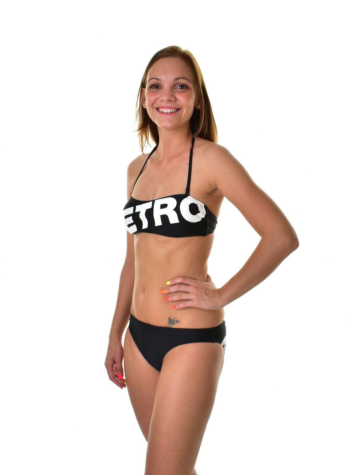 ... Retro Jeans női bikini NANCY BIKINI TOP BEACHWEAR 226d5a9240