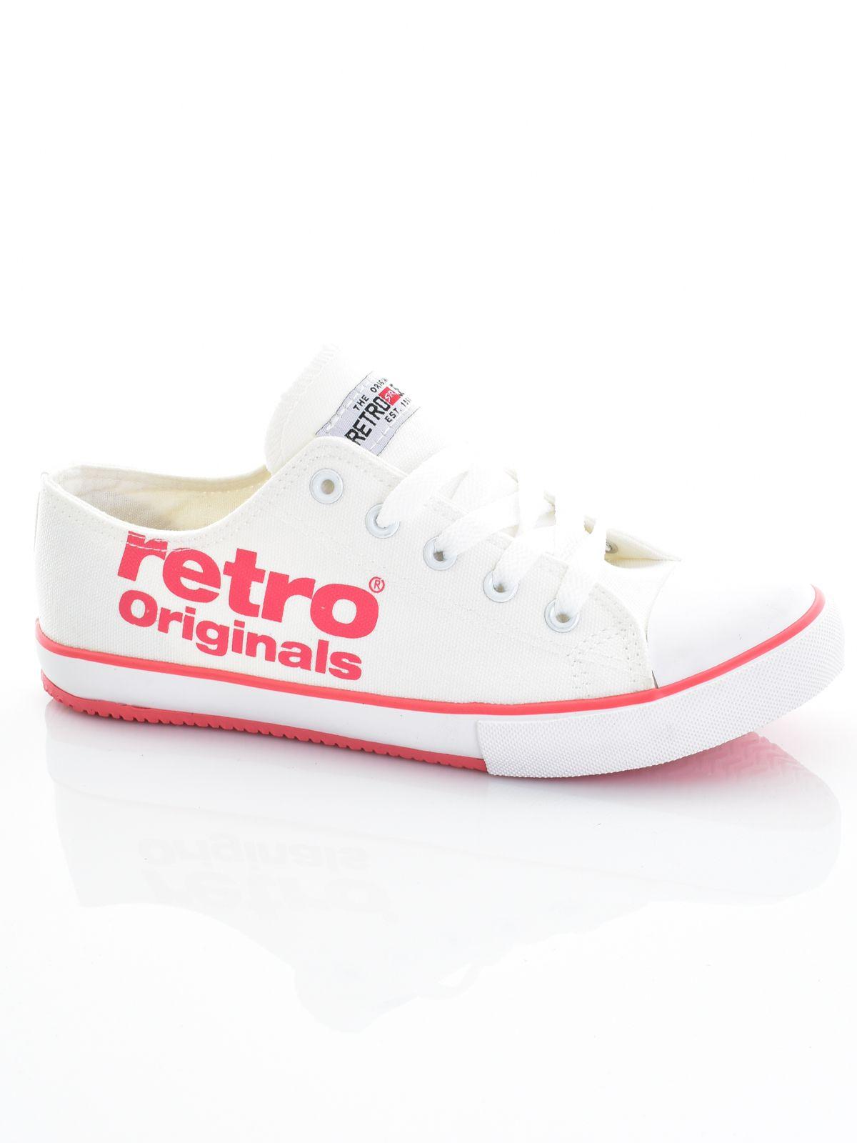 c516bc193e Retro Jeans női cipő GEORGIA 18 SNEAKERS | Markasbolt.hu Hivatalos ...