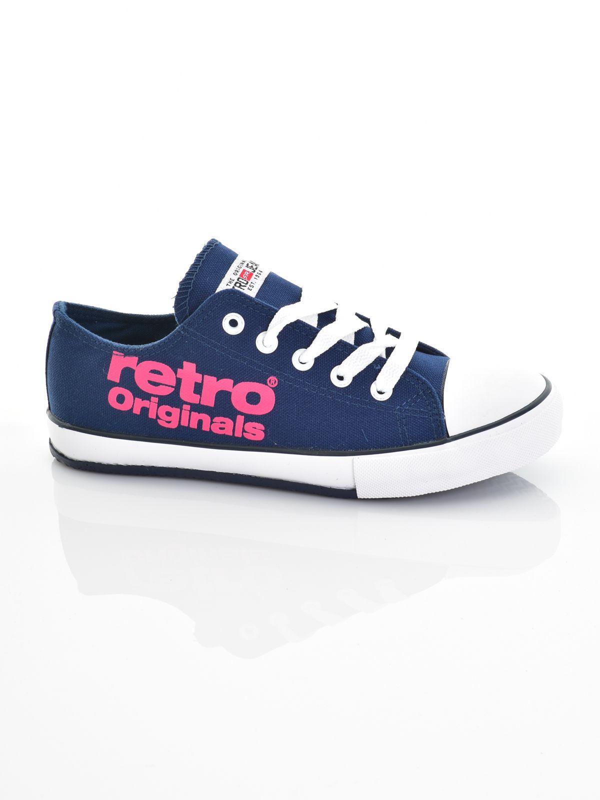 Retro Jeans női cipő GEORGIA 18 SNEAKERS   Markasbolt.hu