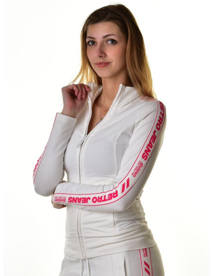 f27417131f Retro Jeans női jogging felső ADNA   Markasbolt.hu Hivatalos RETRO ...