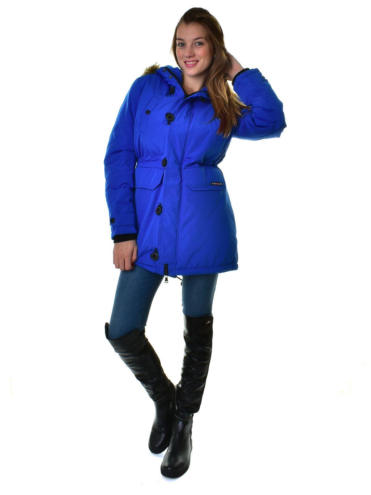 c172320f17 Retro Jeans női kabát LIANA JACKET | Markasbolt.hu Hivatalos RETRO ...