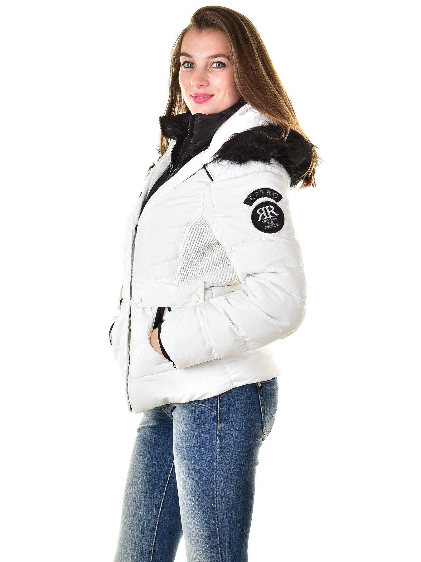 Retro Jeans női kabát NOEMIE | Markasbolt.hu Hivatalos RETRO