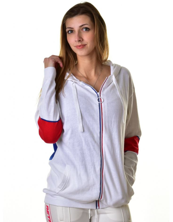Retro Jeans női kötött pulóver ABEGAIL | Markasbolt.hu