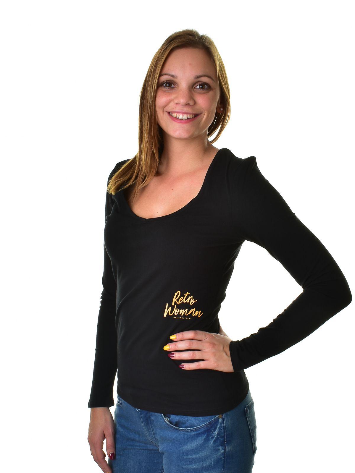 0d80fd1e90 Retro Jeans női póló ALDINA FASHION TOP | Markasbolt.hu Hivatalos ...