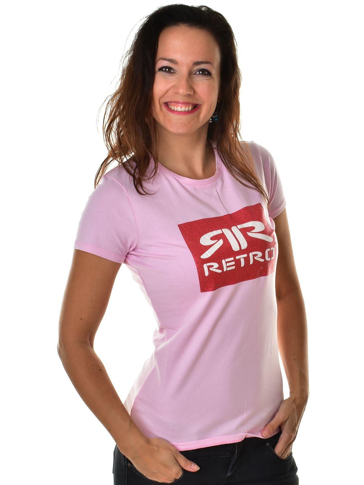 Retro Jeans női póló TREASURE T SHIRT | Markasbolt.hu