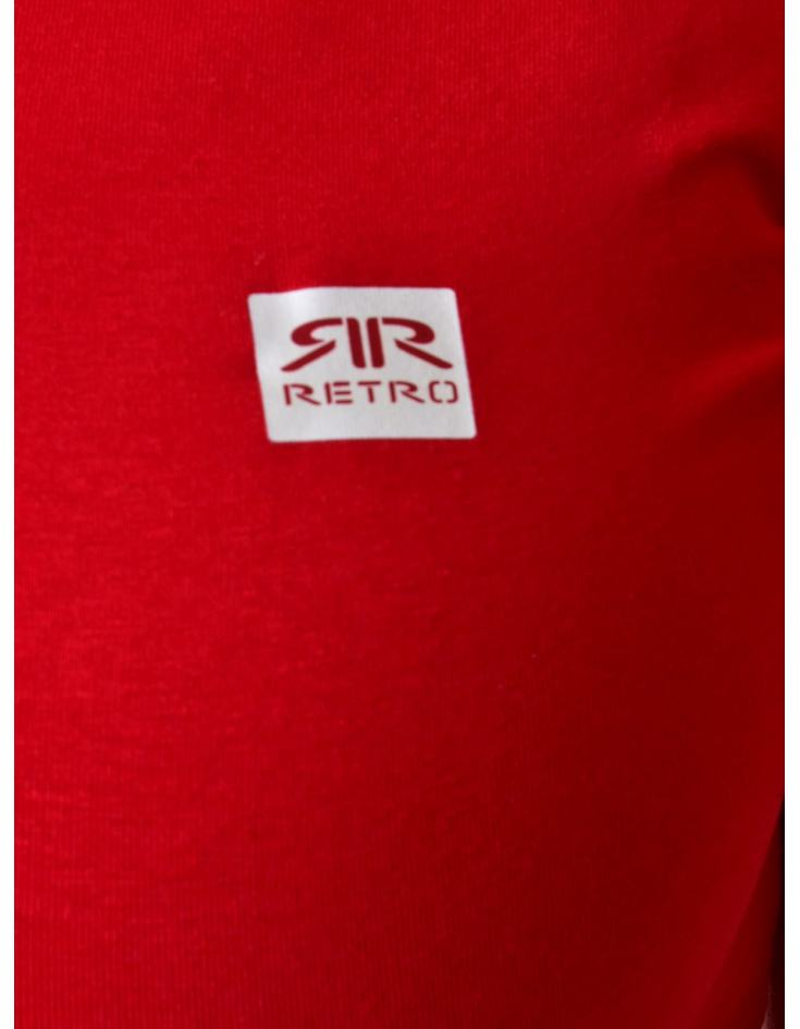 5cb32b461f Retro Jeans női póló ZENIT ROUND W | Markasbolt.hu Hivatalos RETRO ...