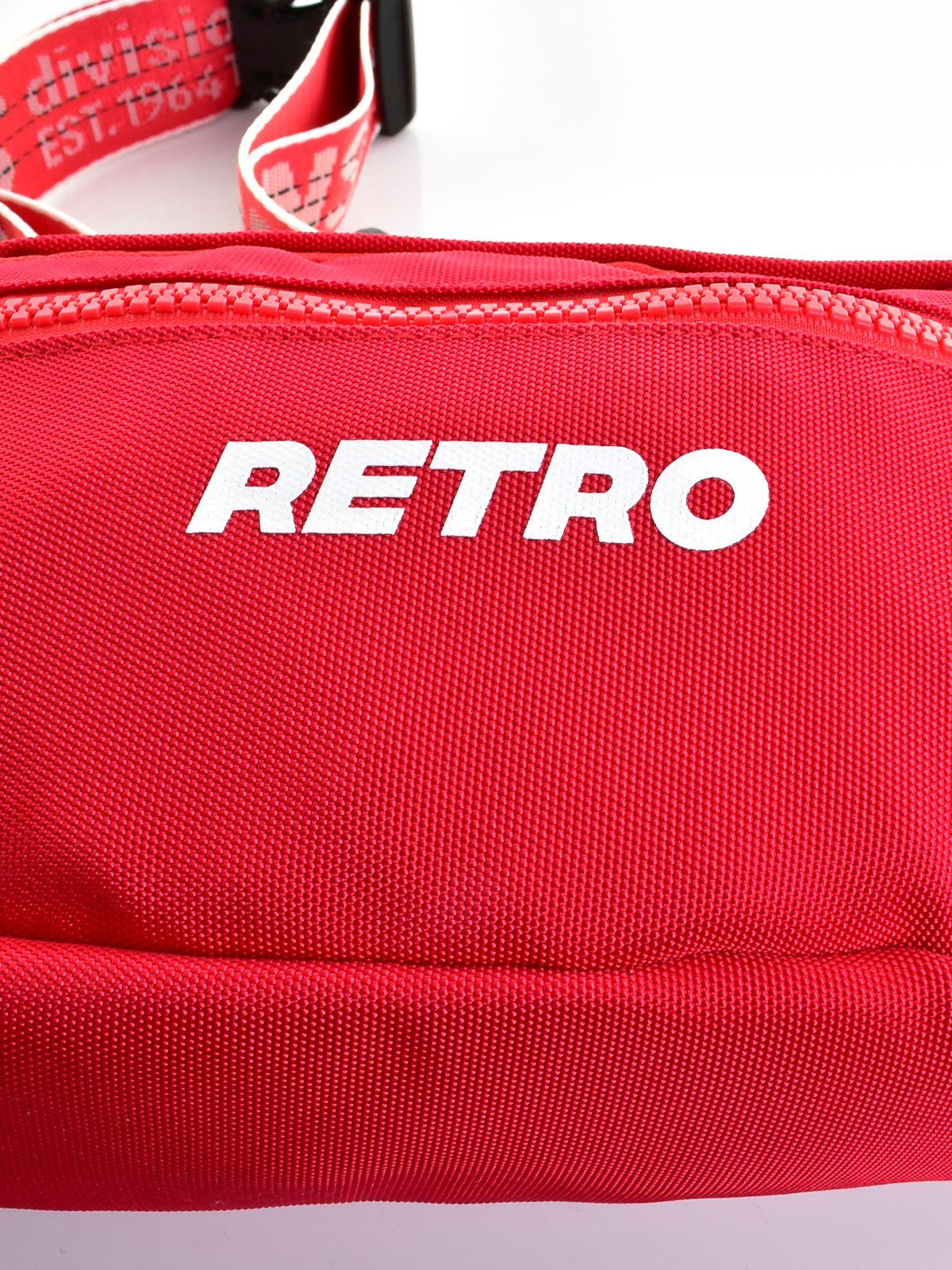 ... Retro Jeans unisex övtáska BROOKE BAG ... 1ee57ea05e