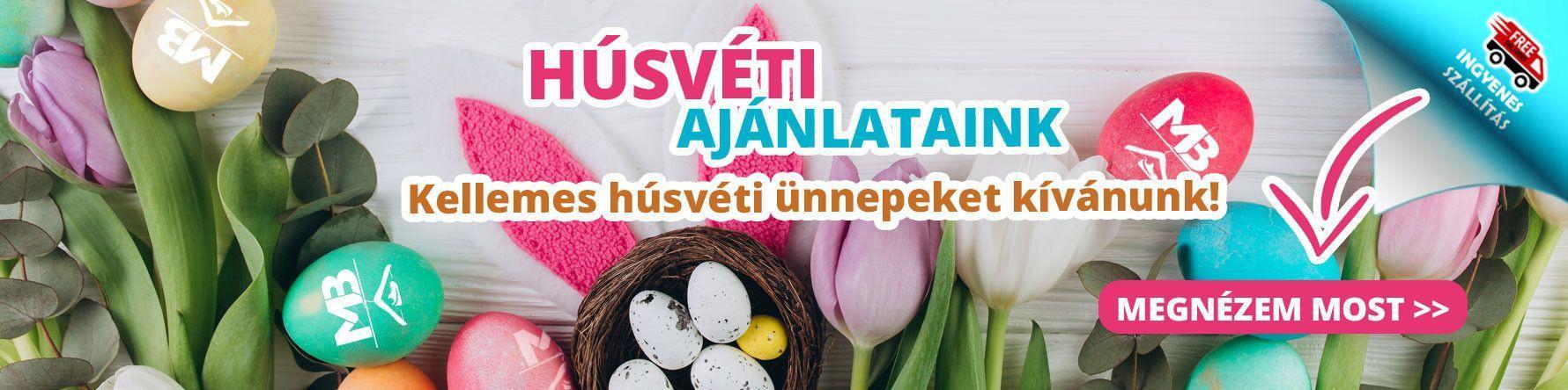 Készülj velünk a húsvétra!