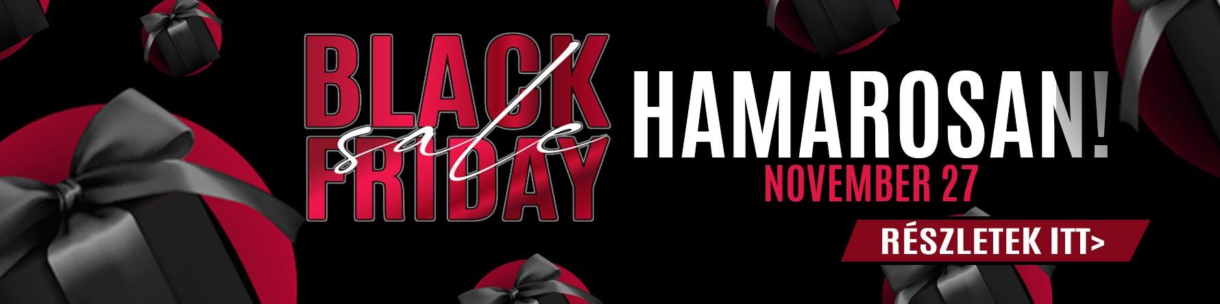 HAMAROSAN BLACKFRIDAY