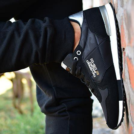 Devergo Jeans férfi cipők