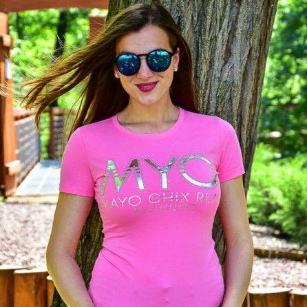 MAyo Chix pólók