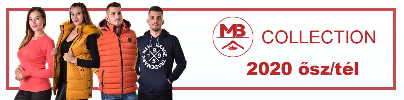 MB COLLECTION 2020 FW